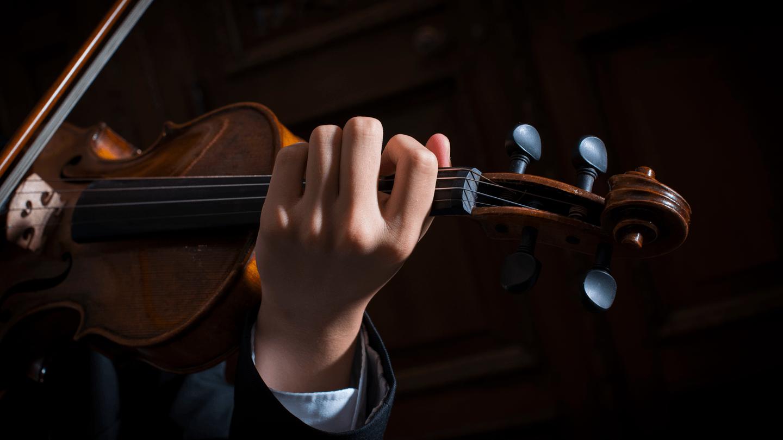 Winchester College Music